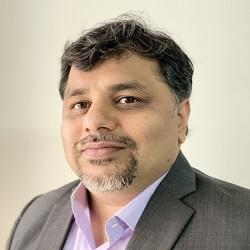 Mahesh Madhavan 250X250