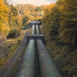 Natural gas demand in Andhra Pradesh and Rajasthan