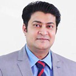 Rudranil Roysharma