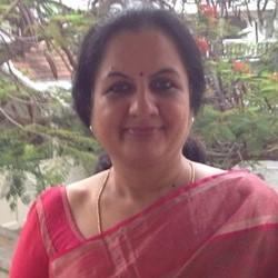 Saroj Sridhar